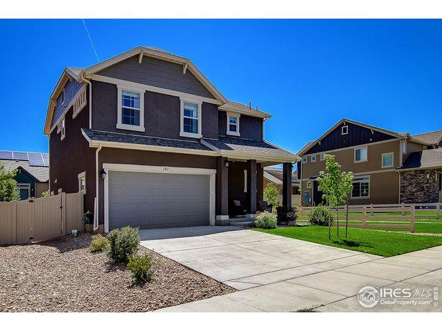 161 Pear Lake Way, Erie, CO 80516 (MLS #888507) :: Tracy's Team