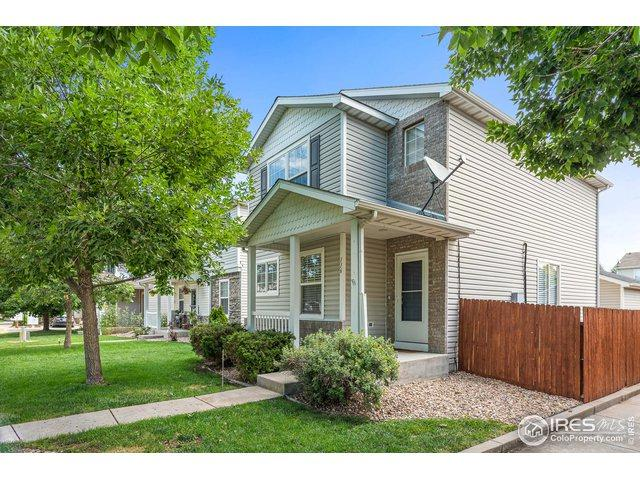 10700 Kimblewyck Cir #116, Northglenn, CO 80233 (MLS #888511) :: 8z Real Estate