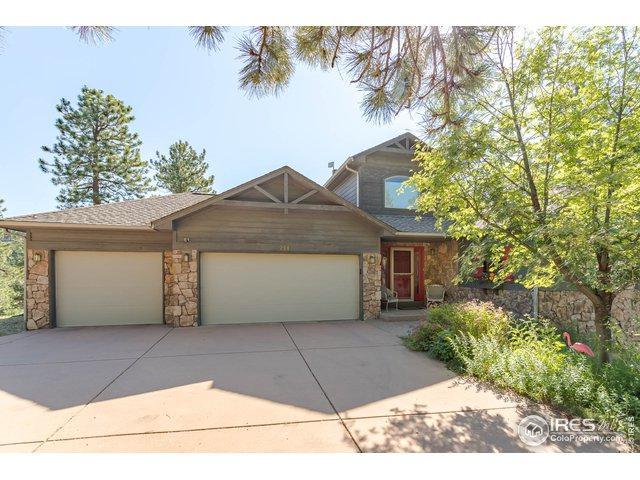 244 Kelly Rd, Boulder, CO 80302 (#888512) :: HomePopper