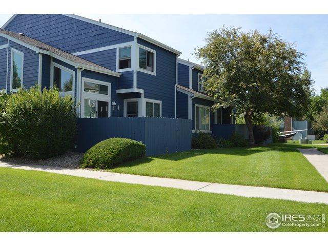 1106 James Cir #5, Lafayette, CO 80026 (MLS #888514) :: 8z Real Estate