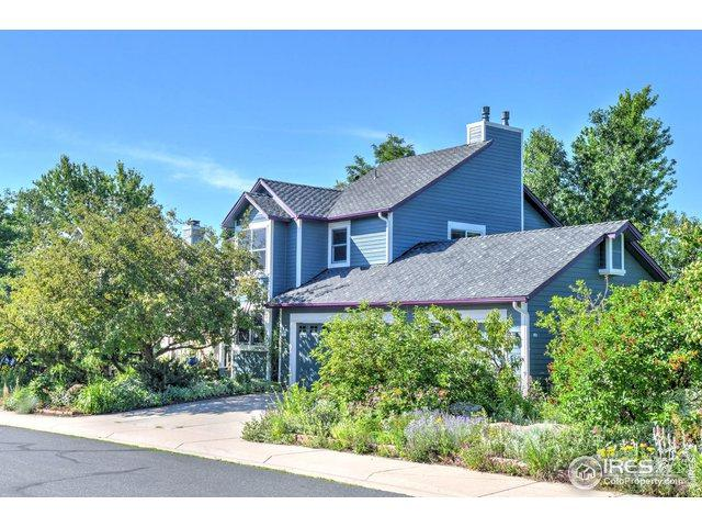 902 Grove Dr, Louisville, CO 80027 (MLS #888519) :: J2 Real Estate Group at Remax Alliance