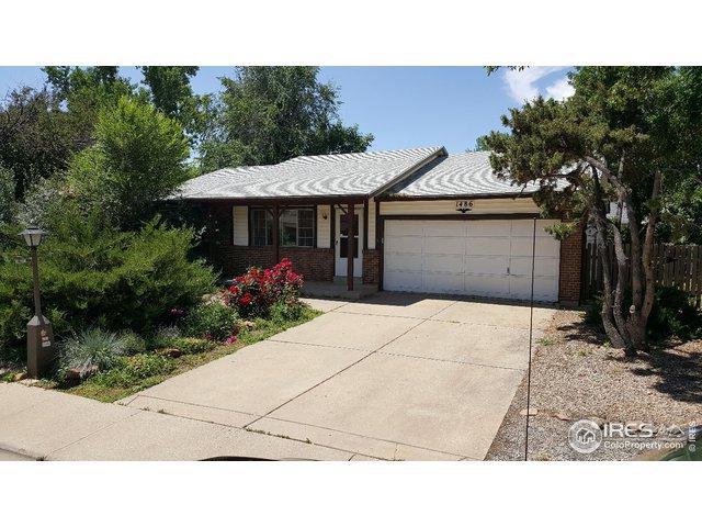 1486 Mayfield Cir, Longmont, CO 80501 (MLS #888525) :: 8z Real Estate