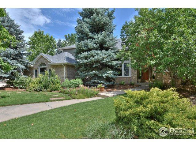2424 Ginny Way, Lafayette, CO 80026 (MLS #888527) :: 8z Real Estate