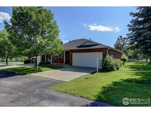 208 Shupe Cir #208, Loveland, CO 80537 (MLS #888531) :: J2 Real Estate Group at Remax Alliance