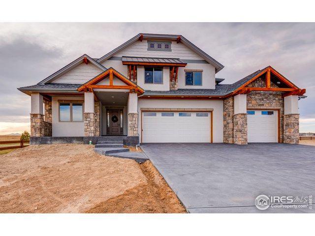 2744 Heron Lakes Pkwy, Berthoud, CO 80513 (MLS #888534) :: 8z Real Estate