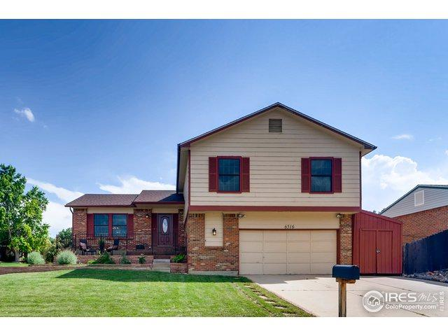 6516 W 114th Ave, Westminster, CO 80020 (MLS #888536) :: 8z Real Estate