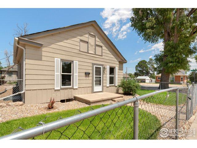 601 16th St, Greeley, CO 80631 (MLS #888545) :: Colorado Home Finder Realty