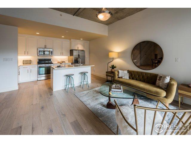 3301 Arapahoe Ave #425, Boulder, CO 80303 (MLS #888549) :: Hub Real Estate