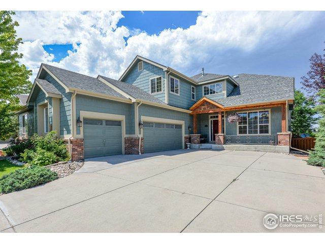 1338 Forrestal Dr, Fort Collins, CO 80526 (#888552) :: HomePopper