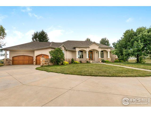 3120 Abbotsford St, Fort Collins, CO 80524 (MLS #888565) :: 8z Real Estate
