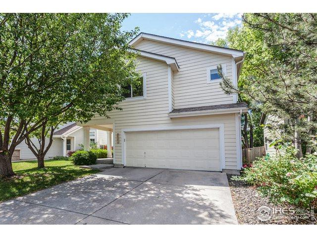 1831 Angelo Ct, Fort Collins, CO 80528 (MLS #888567) :: J2 Real Estate Group at Remax Alliance