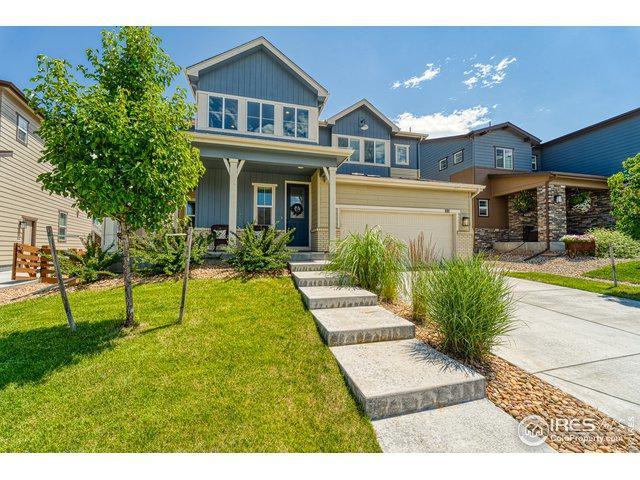 101 Solstice Way, Erie, CO 80516 (MLS #888569) :: 8z Real Estate