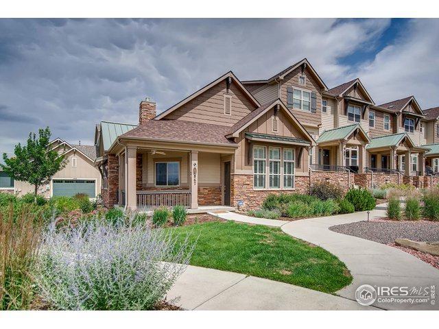 1867 Kalel Ln, Louisville, CO 80027 (MLS #888573) :: J2 Real Estate Group at Remax Alliance