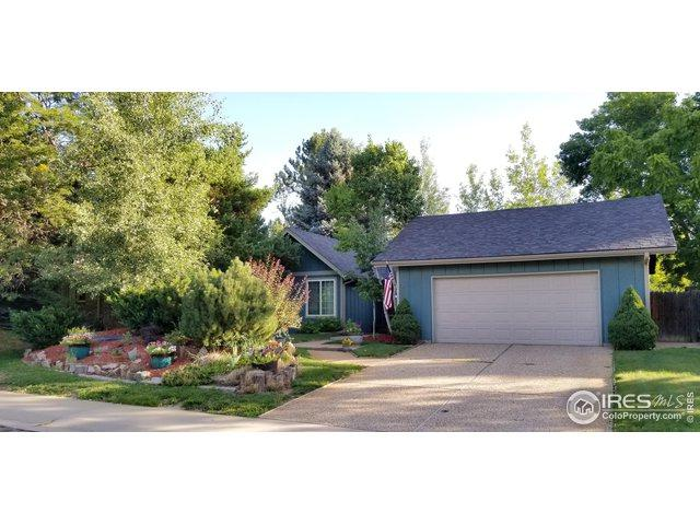 4129 W 21st St Rd, Greeley, CO 80634 (MLS #888575) :: J2 Real Estate Group at Remax Alliance