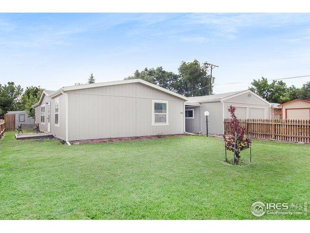 8003 3rd St, Wellington, CO 80549 (MLS #888576) :: Bliss Realty Group