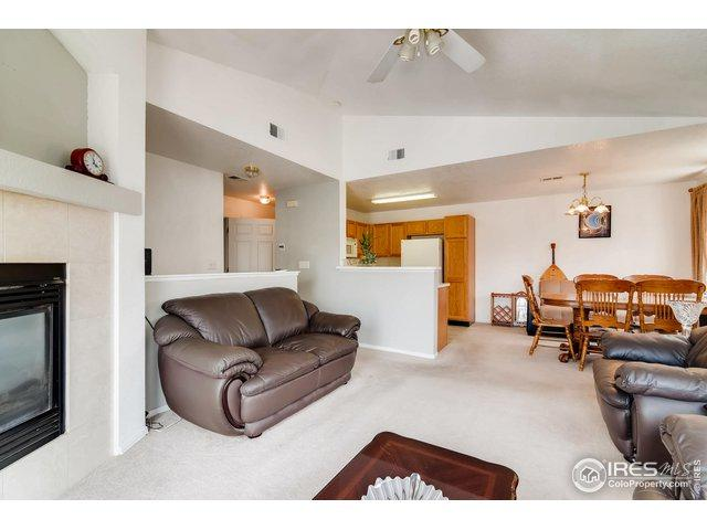 3002 W Elizabeth St 5G, Fort Collins, CO 80521 (MLS #888577) :: 8z Real Estate