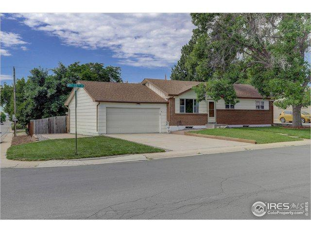 2144 E 115th Ave, Northglenn, CO 80233 (MLS #888578) :: 8z Real Estate