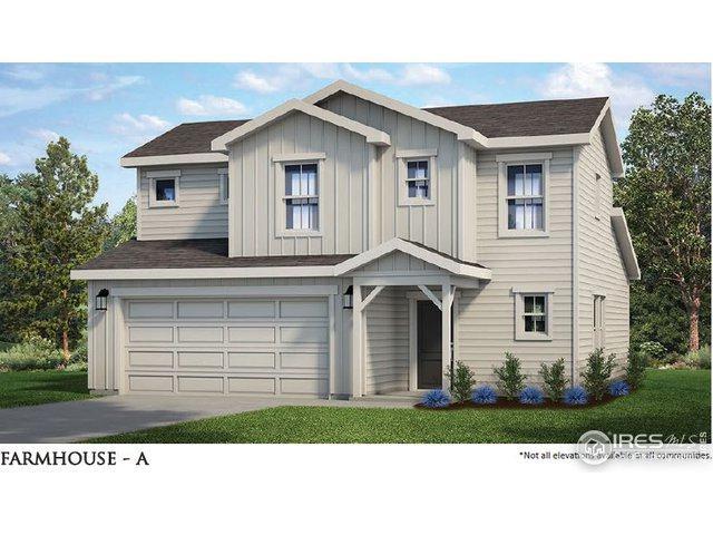 3812 Harbor Ln, Evans, CO 80620 (MLS #888579) :: J2 Real Estate Group at Remax Alliance