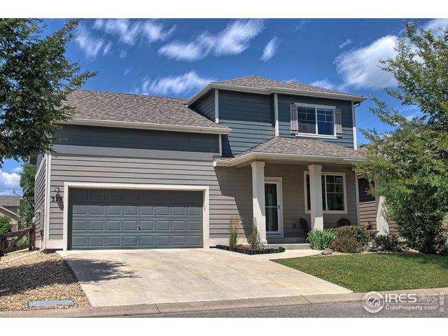 329 Toronto St, Fort Collins, CO 80524 (MLS #888581) :: 8z Real Estate
