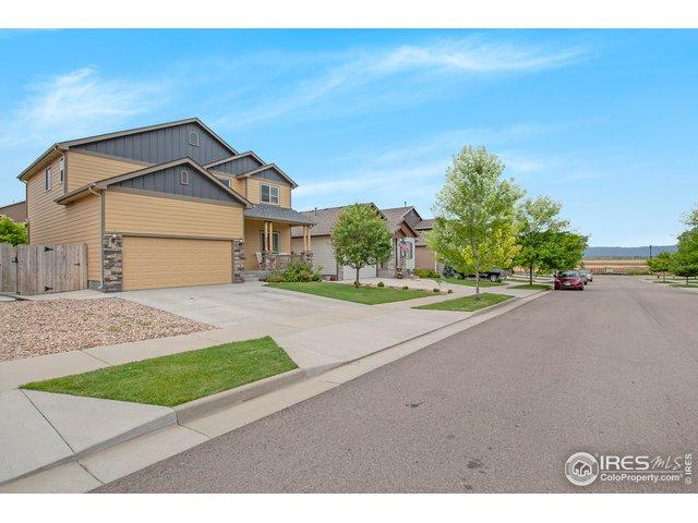 6672 12th St, Frederick, CO 80530 (MLS #888588) :: Tracy's Team