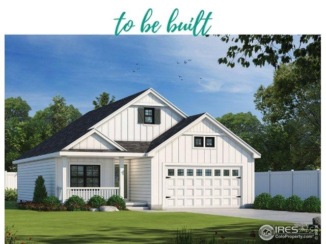 1122 Johnson St, Wiggins, CO 80654 (MLS #888589) :: Kittle Real Estate