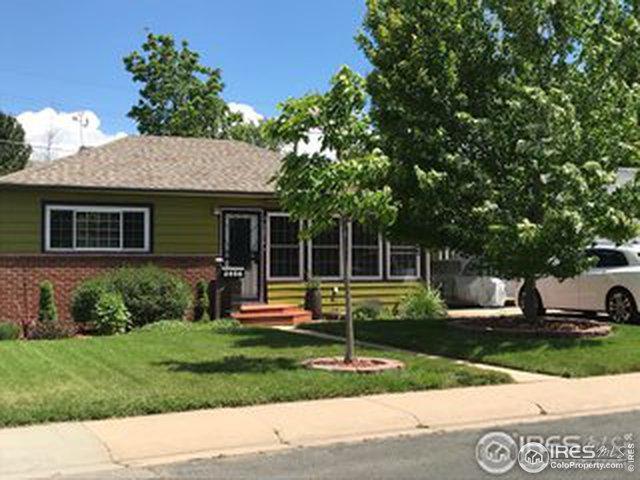 2856 Elm Ave, Boulder, CO 80305 (MLS #888593) :: 8z Real Estate