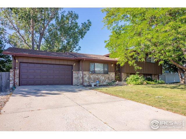 5032 W 21st St Rd, Greeley, CO 80634 (#888601) :: HomePopper