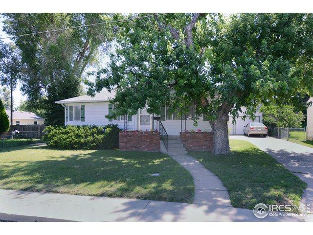 1306 16th Ave Ct, Greeley, CO 80631 (MLS #888604) :: Colorado Home Finder Realty