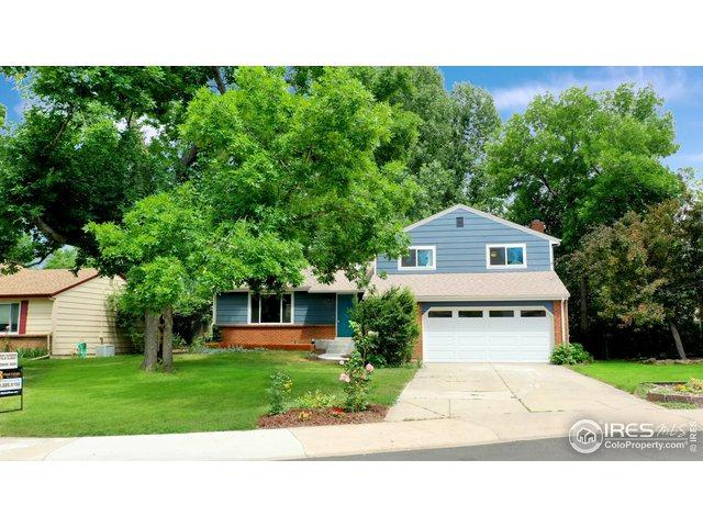 2924 Bozeman Ct, Fort Collins, CO 80526 (MLS #888605) :: J2 Real Estate Group at Remax Alliance