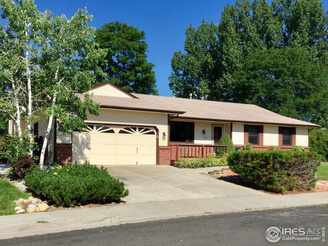 241 Audrey Dr, Loveland, CO 80537 (MLS #888608) :: 8z Real Estate