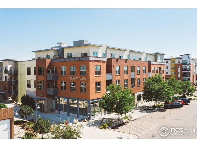 204 Maple St #305, Fort Collins, CO 80521 (MLS #888610) :: Hub Real Estate