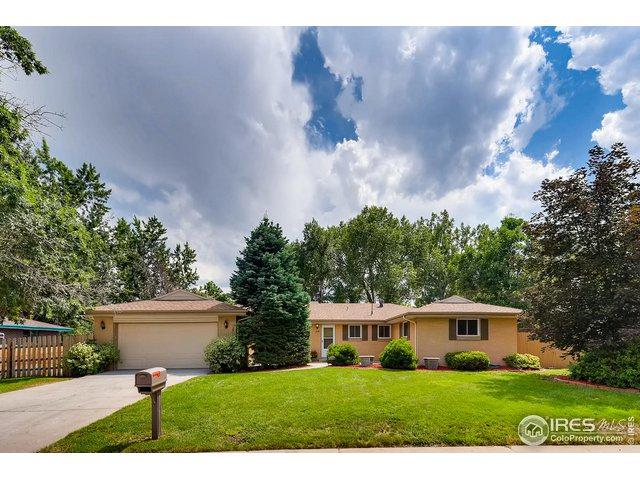 12186 W 34th Pl, Wheat Ridge, CO 80033 (#888611) :: James Crocker Team