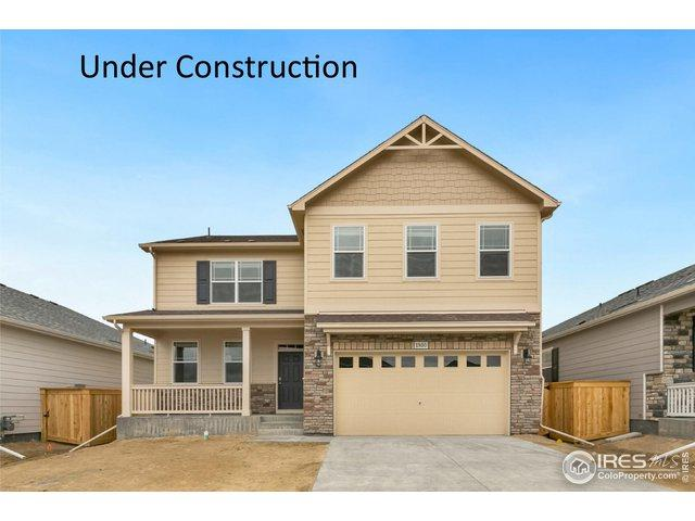 6813 Morrison Dr, Frederick, CO 80530 (MLS #888613) :: Tracy's Team