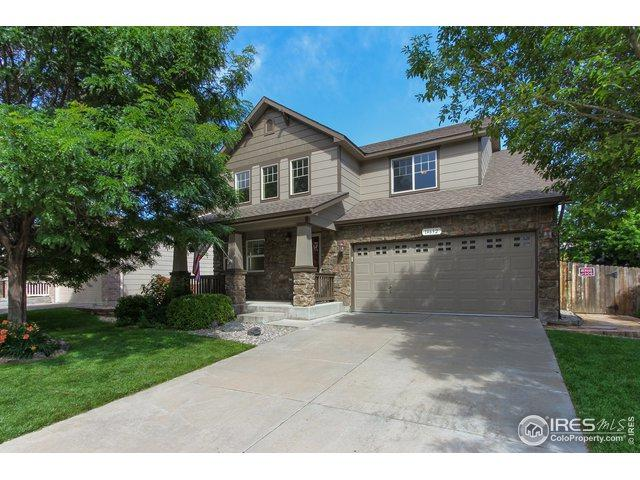 14632 Race St, Thornton, CO 80602 (#888634) :: The Peak Properties Group