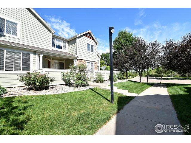 5550 Corbett Dr #11, Fort Collins, CO 80528 (MLS #888636) :: J2 Real Estate Group at Remax Alliance