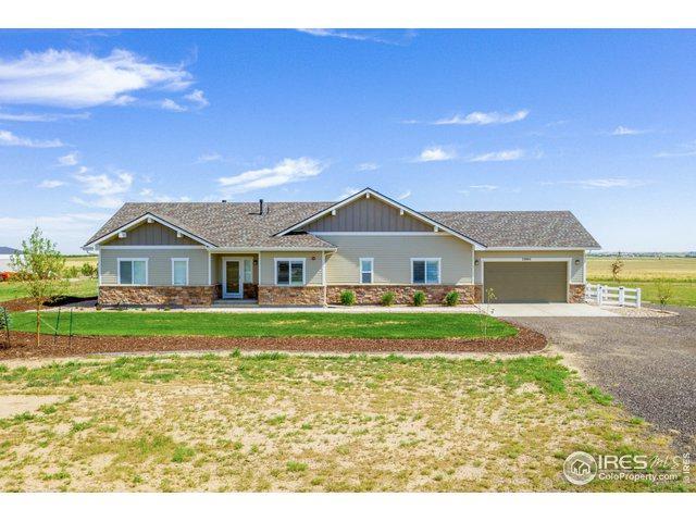 33993 E 142nd Pl, Hudson, CO 80642 (MLS #888637) :: 8z Real Estate