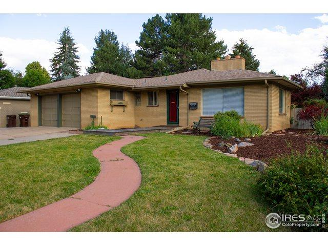 2300 S College Ave, Fort Collins, CO 80525 (MLS #888638) :: J2 Real Estate Group at Remax Alliance