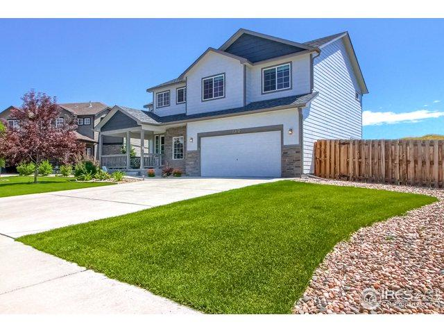 7372 Dunes St, Wellington, CO 80549 (MLS #888639) :: J2 Real Estate Group at Remax Alliance