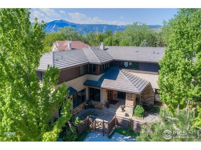 3639 21st St, Boulder, CO 80304 (#888641) :: The Peak Properties Group