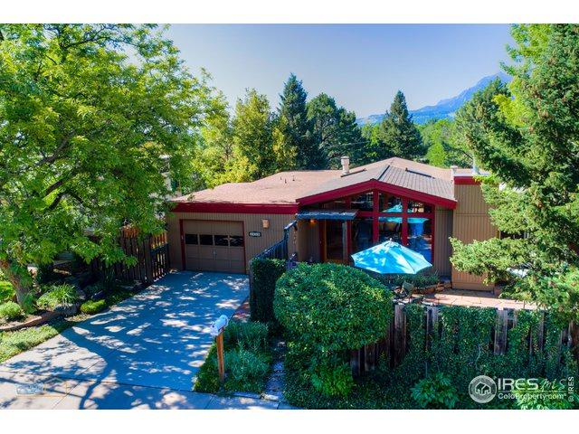 1430 Moss Rock Pl, Boulder, CO 80304 (#888643) :: The Peak Properties Group