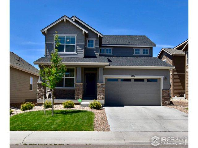 1904 Los Cabos Dr, Windsor, CO 80550 (MLS #888645) :: 8z Real Estate