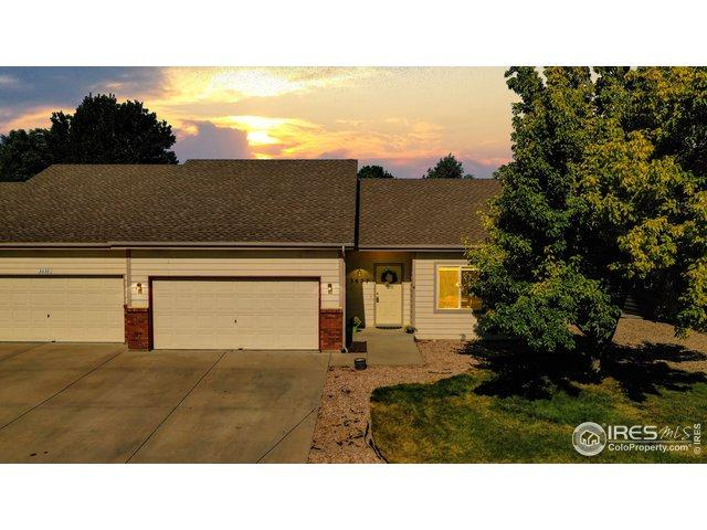 3627 Rockaway St, Fort Collins, CO 80526 (MLS #888646) :: J2 Real Estate Group at Remax Alliance