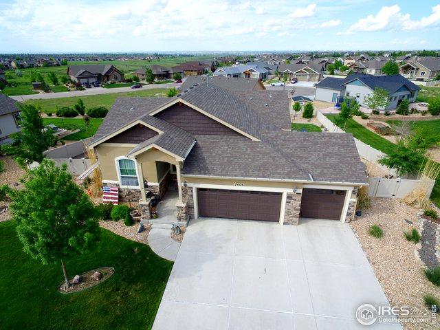 7406 Ladbroke Dr, Windsor, CO 80550 (MLS #888652) :: Hub Real Estate