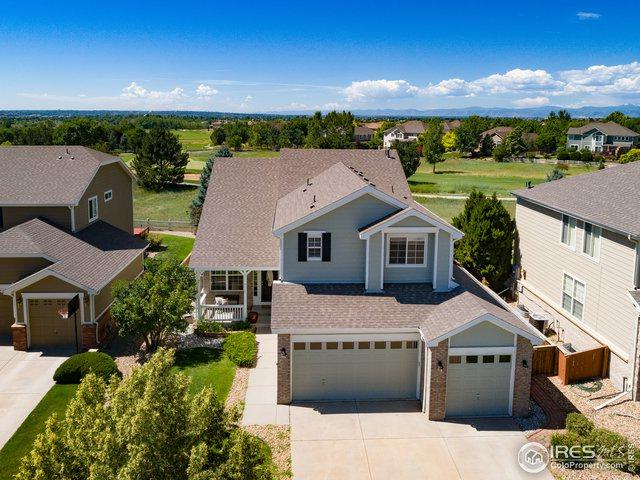 3116 Shannon Dr, Broomfield, CO 80023 (MLS #888657) :: 8z Real Estate