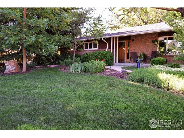 1108 Lory St, Fort Collins, CO 80524 (MLS #888658) :: J2 Real Estate Group at Remax Alliance