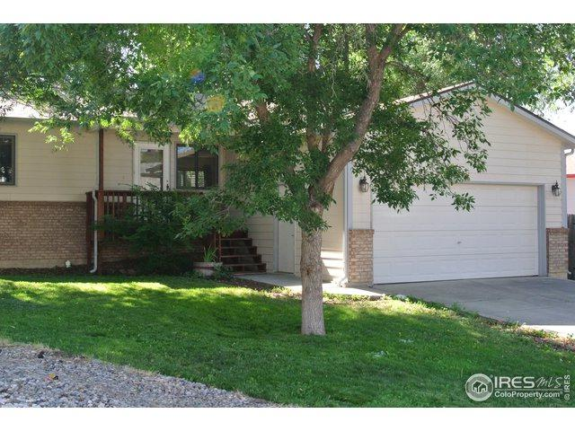 614 S 9th St, Berthoud, CO 80513 (MLS #888660) :: Tracy's Team