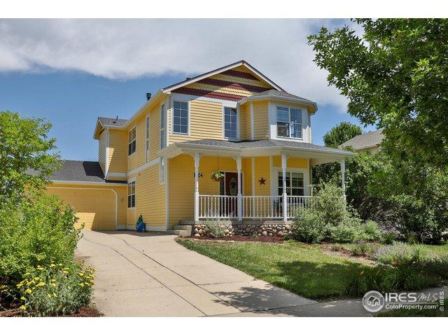 1424 Grand Ave, Windsor, CO 80550 (MLS #888668) :: 8z Real Estate