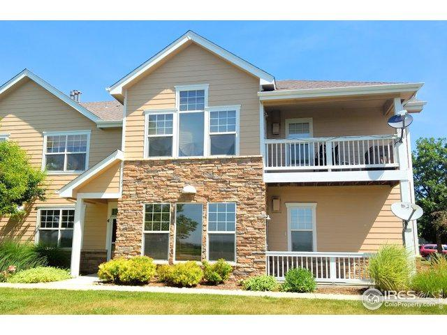 3758 Ponderosa Ct #4, Evans, CO 80620 (MLS #888669) :: J2 Real Estate Group at Remax Alliance