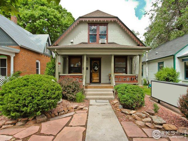 637 Terry St, Longmont, CO 80501 (MLS #888672) :: J2 Real Estate Group at Remax Alliance