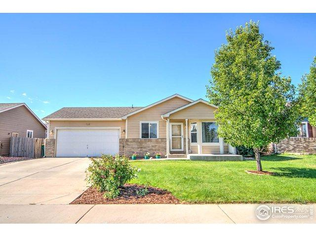 418 E 28th St Dr, Greeley, CO 80631 (MLS #888673) :: Colorado Home Finder Realty